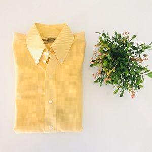 Vintage Paul Stuart Dress Shirt